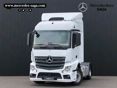 Mercedes Actros 1845 Streamspace 2.3 m E6 - <small></small> 68.280 € <small>TTC</small> - #1