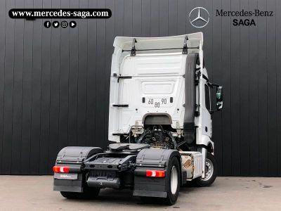 Mercedes Actros 1845 Streamspace 2.3 m E6 - <small></small> 68.280 € <small>TTC</small> - #2
