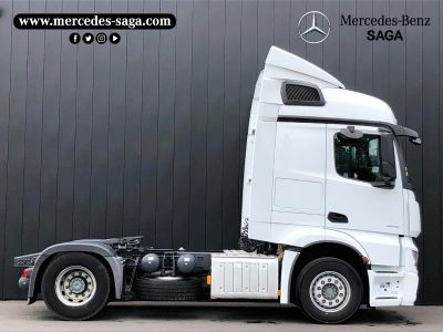 Mercedes Actros 1845 Streamspace 2.3 m E6 - <small></small> 68.280 € <small>TTC</small> - #3