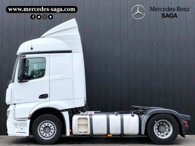 Mercedes Actros 1845 Streamspace 2.3 m E6 - <small></small> 68.280 € <small>TTC</small> - #4