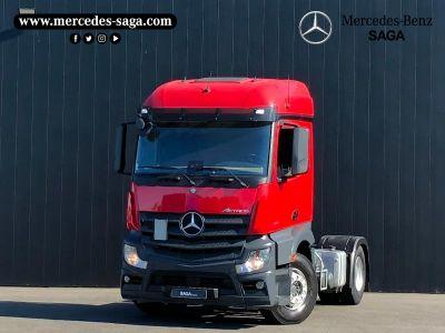 Mercedes Actros 1845 Streamspace 2.3 m E6 - <small></small> 49.800 € <small>TTC</small> - #1
