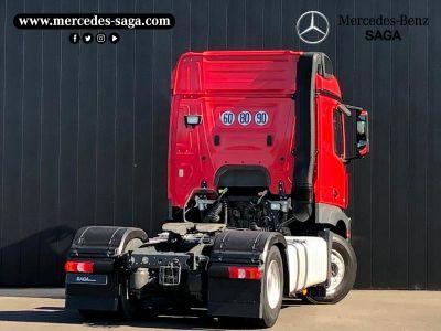 Mercedes Actros 1845 Streamspace 2.3 m E6 - <small></small> 49.800 € <small>TTC</small> - #2
