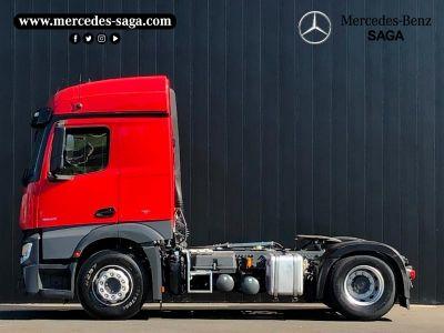 Mercedes Actros 1845 Streamspace 2.3 m E6 - <small></small> 49.800 € <small>TTC</small> - #4
