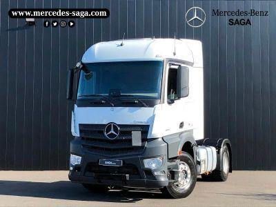 Mercedes Actros 1848 StreamSpace 2.3 m E6 - <small></small> 75.480 € <small>TTC</small> - #1