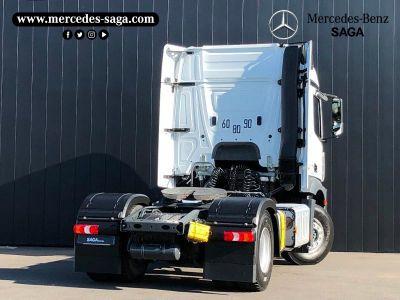 Mercedes Actros 1848 StreamSpace 2.3 m E6 - <small></small> 75.480 € <small>TTC</small> - #2