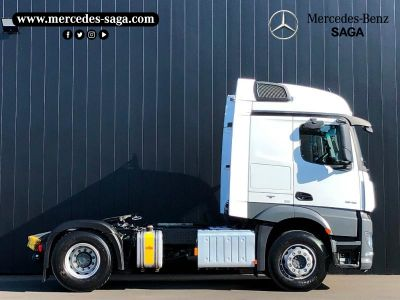 Mercedes Actros 1848 StreamSpace 2.3 m E6 - <small></small> 75.480 € <small>TTC</small> - #4