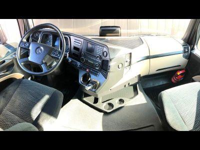 Mercedes Actros 1848 StreamSpace 2.3 m E6 - <small></small> 75.480 € <small>TTC</small> - #5
