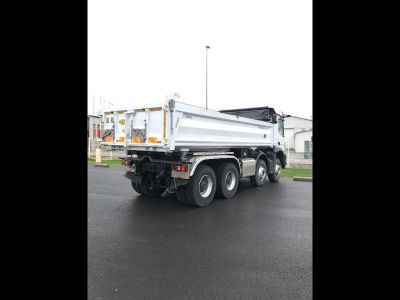 Mercedes Actros 5 3243 KN - <small></small> 154.680 € <small>TTC</small> - #3
