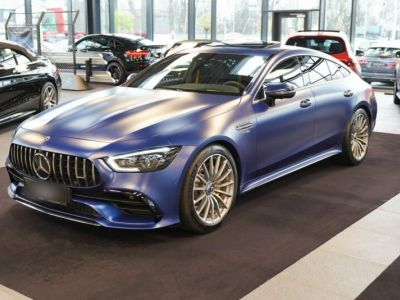 Mercedes AMG GT 4.0 V8 462ch - <small></small> 120.990 € <small>TTC</small> - #1