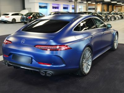 Mercedes AMG GT 4.0 V8 462ch - <small></small> 120.990 € <small>TTC</small> - #2
