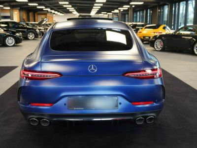 Mercedes AMG GT 4.0 V8 462ch - <small></small> 120.990 € <small>TTC</small> - #3