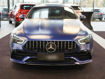 Mercedes AMG GT 4.0 V8 462ch - <small></small> 120.990 € <small>TTC</small> - #8
