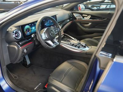 Mercedes AMG GT 4.0 V8 462ch - <small></small> 120.990 € <small>TTC</small> - #16