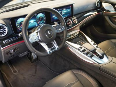 Mercedes AMG GT 4.0 V8 462ch - <small></small> 120.990 € <small>TTC</small> - #17