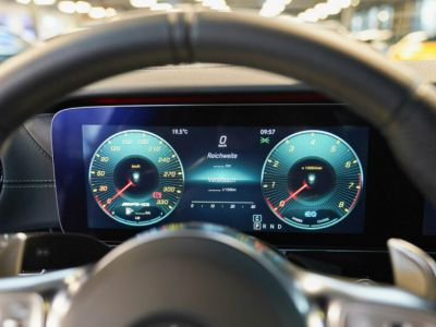 Mercedes AMG GT 4.0 V8 462ch - <small></small> 120.990 € <small>TTC</small> - #20