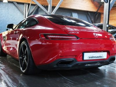 Mercedes AMG GT 4.0 V8 510 S SPEEDSHIFT 7 - <small></small> 88.900 € <small>TTC</small>