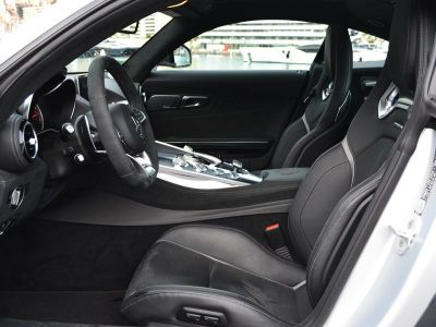 Mercedes AMG GT 4.0 V8 510ch S - <small></small> 105.000 € <small>TTC</small>