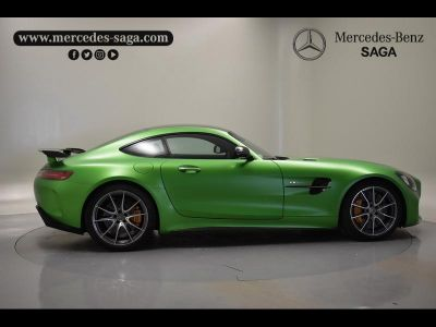 Mercedes AMG GT 4.0 V8 585ch R - <small></small> 167.900 € <small>TTC</small>