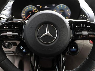 Mercedes AMG GT 4.0 V8 585ch R - <small></small> 225.000 € <small>TTC</small>