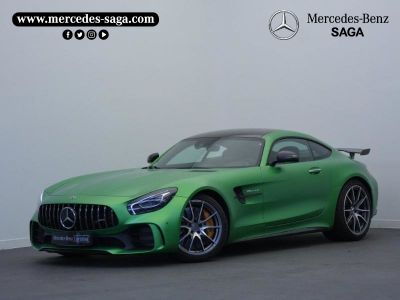 Mercedes AMG GT 4.0 V8 585ch R - <small></small> 159.000 € <small>TTC</small> - #1