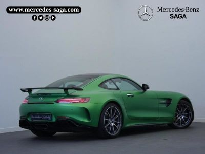 Mercedes AMG GT 4.0 V8 585ch R - <small></small> 159.000 € <small>TTC</small> - #2