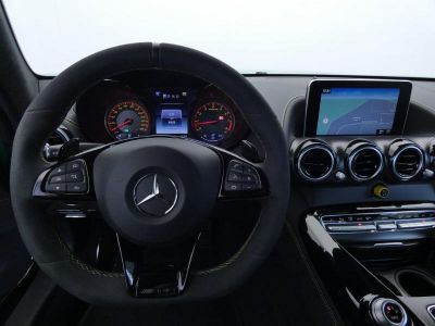 Mercedes AMG GT 4.0 V8 585ch R - <small></small> 159.000 € <small>TTC</small> - #3