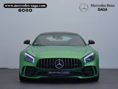 Mercedes AMG GT 4.0 V8 585ch R - <small></small> 159.000 € <small>TTC</small> - #5