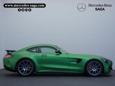 Mercedes AMG GT 4.0 V8 585ch R - <small></small> 159.000 € <small>TTC</small> - #6