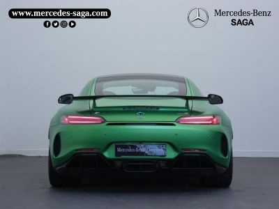 Mercedes AMG GT 4.0 V8 585ch R - <small></small> 159.000 € <small>TTC</small> - #7