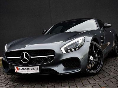 Mercedes AMG GT 4.0 V8 BiTurbo - <small></small> 79.950 € <small>TTC</small> - #1