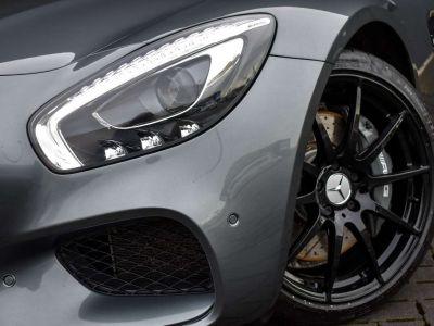 Mercedes AMG GT 4.0 V8 BiTurbo - <small></small> 79.950 € <small>TTC</small> - #2
