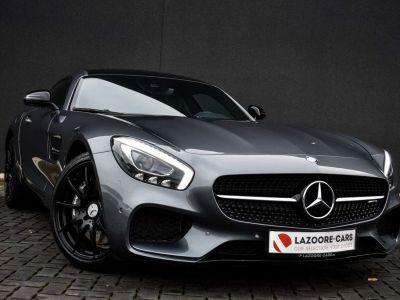 Mercedes AMG GT 4.0 V8 BiTurbo - <small></small> 79.950 € <small>TTC</small> - #3