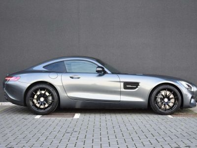Mercedes AMG GT 4.0 V8 BiTurbo - <small></small> 79.950 € <small>TTC</small> - #5