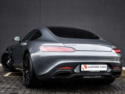 Mercedes AMG GT 4.0 V8 BiTurbo - <small></small> 79.950 € <small>TTC</small> - #6