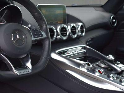 Mercedes AMG GT 4.0 V8 BiTurbo - <small></small> 79.950 € <small>TTC</small> - #11