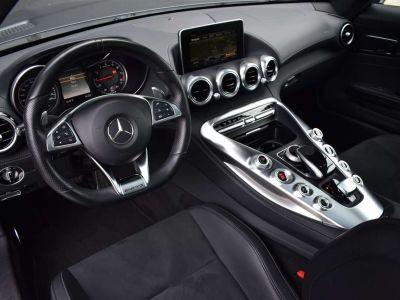 Mercedes AMG GT 4.0 V8 BiTurbo - <small></small> 79.950 € <small>TTC</small> - #12