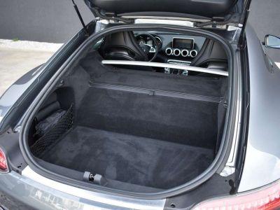 Mercedes AMG GT 4.0 V8 BiTurbo - <small></small> 79.950 € <small>TTC</small> - #13