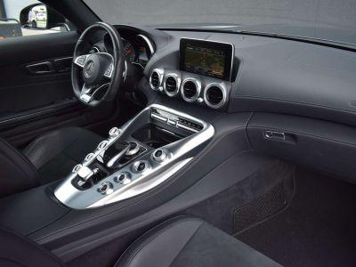 Mercedes AMG GT 4.0 V8 BiTurbo - <small></small> 79.950 € <small>TTC</small> - #15