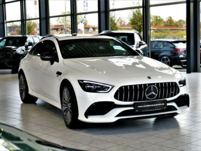 Mercedes AMG GT 43 4MATIC - <small></small> 88.980 € <small>TTC</small>