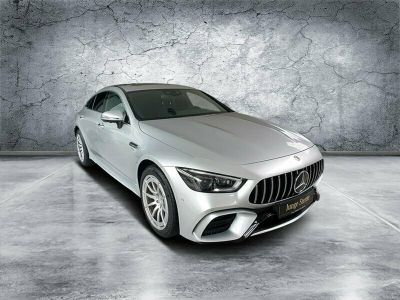 Mercedes AMG GT 43 AMG  - <small></small> 87.500 € <small>TTC</small>