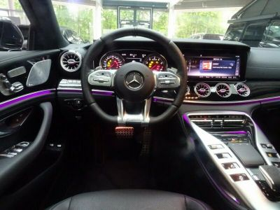 Mercedes AMG GT 43 AMG - <small></small> 89.999 € <small>TTC</small>