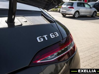 Mercedes AMG GT 63 4Matic +  - <small></small> 141.790 € <small>TTC</small> - #1