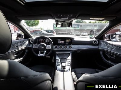 Mercedes AMG GT 63 4Matic +  - <small></small> 141.790 € <small>TTC</small> - #5