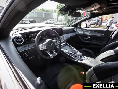 Mercedes AMG GT 63 4Matic +  - <small></small> 141.790 € <small>TTC</small> - #8