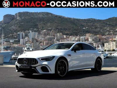 Mercedes AMG GT 63 S 639ch 4Matic+ Speedshift MCT - <small></small> 208.800 € <small>TTC</small> - #1