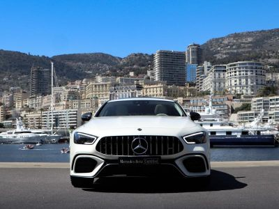 Mercedes AMG GT 63 S 639ch 4Matic+ Speedshift MCT - <small></small> 208.800 € <small>TTC</small> - #2