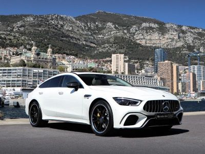 Mercedes AMG GT 63 S 639ch 4Matic+ Speedshift MCT - <small></small> 208.800 € <small>TTC</small> - #3