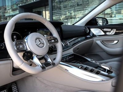Mercedes AMG GT 63 S 639ch 4Matic+ Speedshift MCT - <small></small> 208.800 € <small>TTC</small> - #4