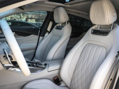 Mercedes AMG GT 63 S 639ch 4Matic+ Speedshift MCT - <small></small> 208.800 € <small>TTC</small> - #5