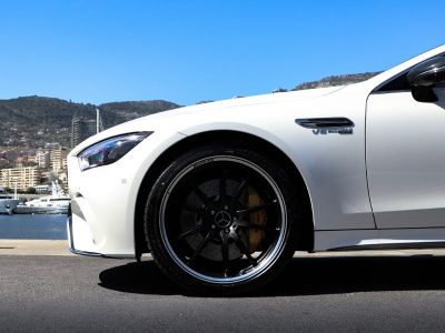 Mercedes AMG GT 63 S 639ch 4Matic+ Speedshift MCT - <small></small> 208.800 € <small>TTC</small> - #7